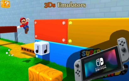 Best Nintendo 3DS emulator for PC