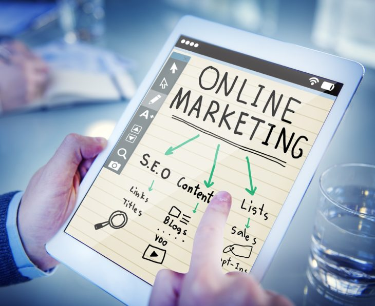 Digital Marketing technique