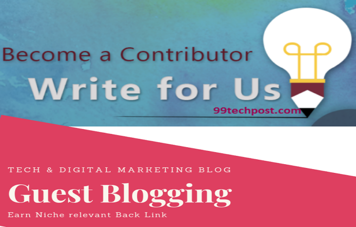 Write For Us - SEO, Technology, Web Design & Mobile to Submit a