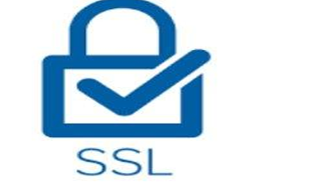 Use of SSL for File Encryption