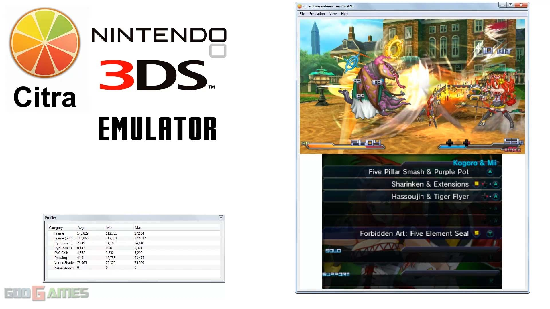 Best 3DS Nintendo Emulators for PC, Mac and Linux -