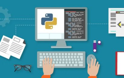Bundles To Master Python Programming