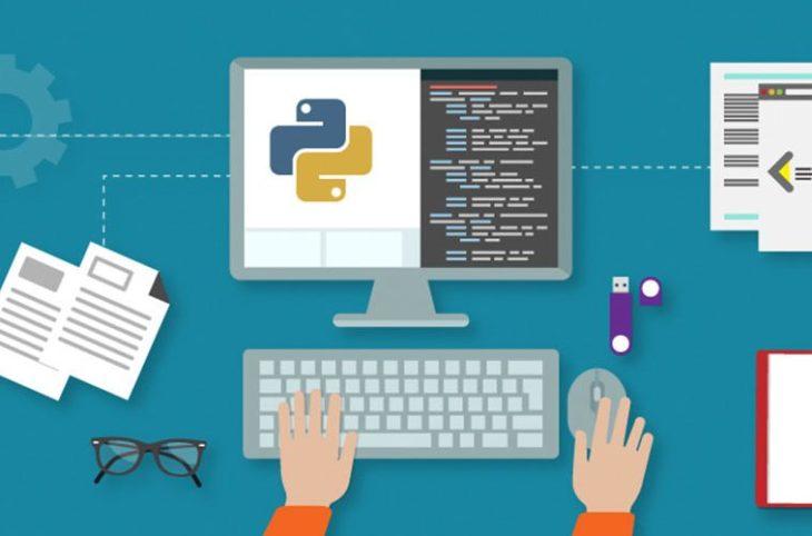 Bundles To Master Python Programming