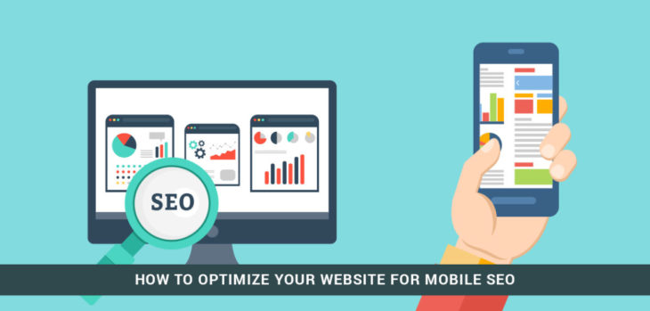How to Optimize Website for Mobile SEO