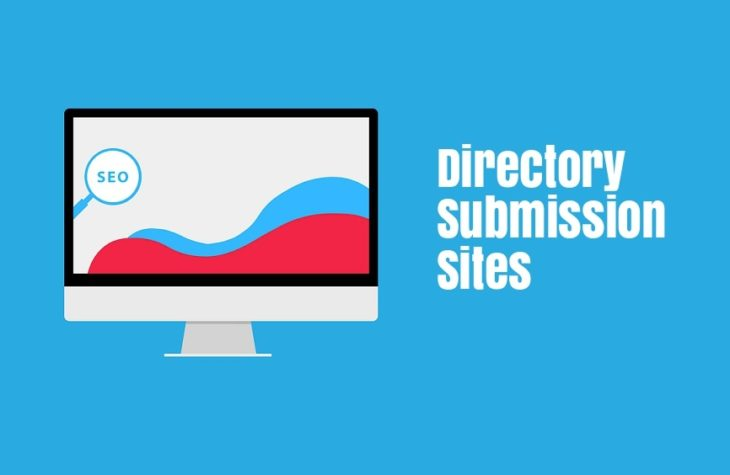 List of Directory Submission Sites
