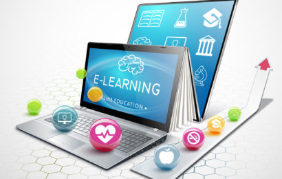 why is e learning important for students