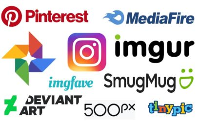 free image sharing submission sites list