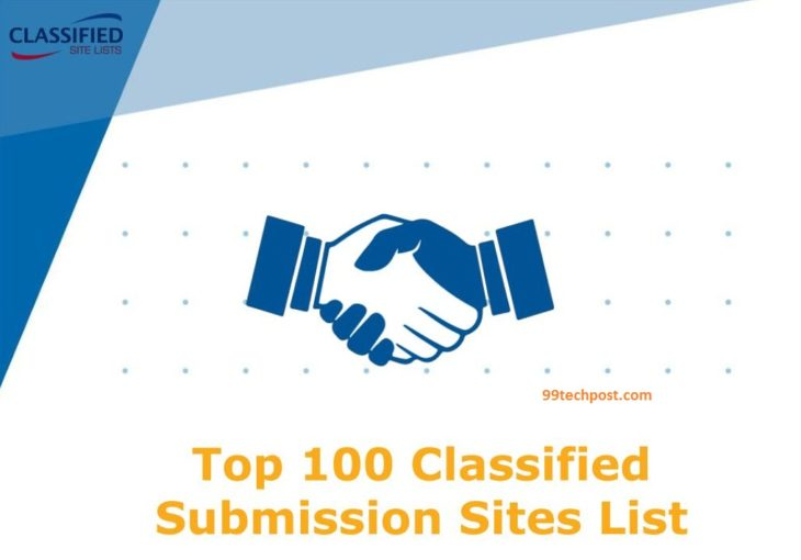 Free Classified Submission Site List 2019 - USA, INDIA, UK & AU