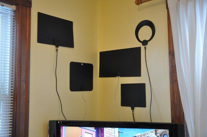 Best indoor tv antenna -