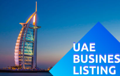 Dubai Business listing sites 2019